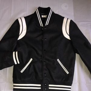 Other - YSL jacket